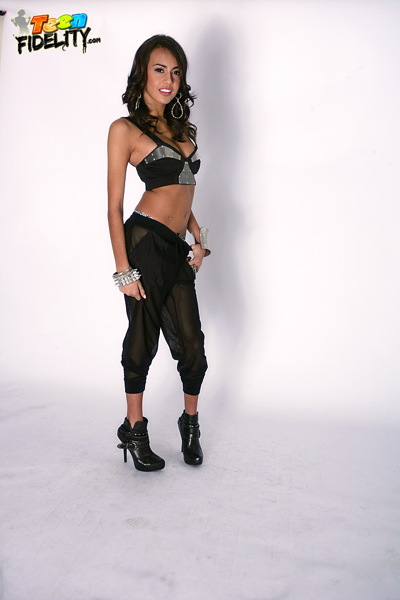 Janice griffith real life 7
