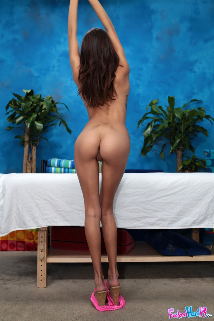 Nude ass pics of janice griffith
